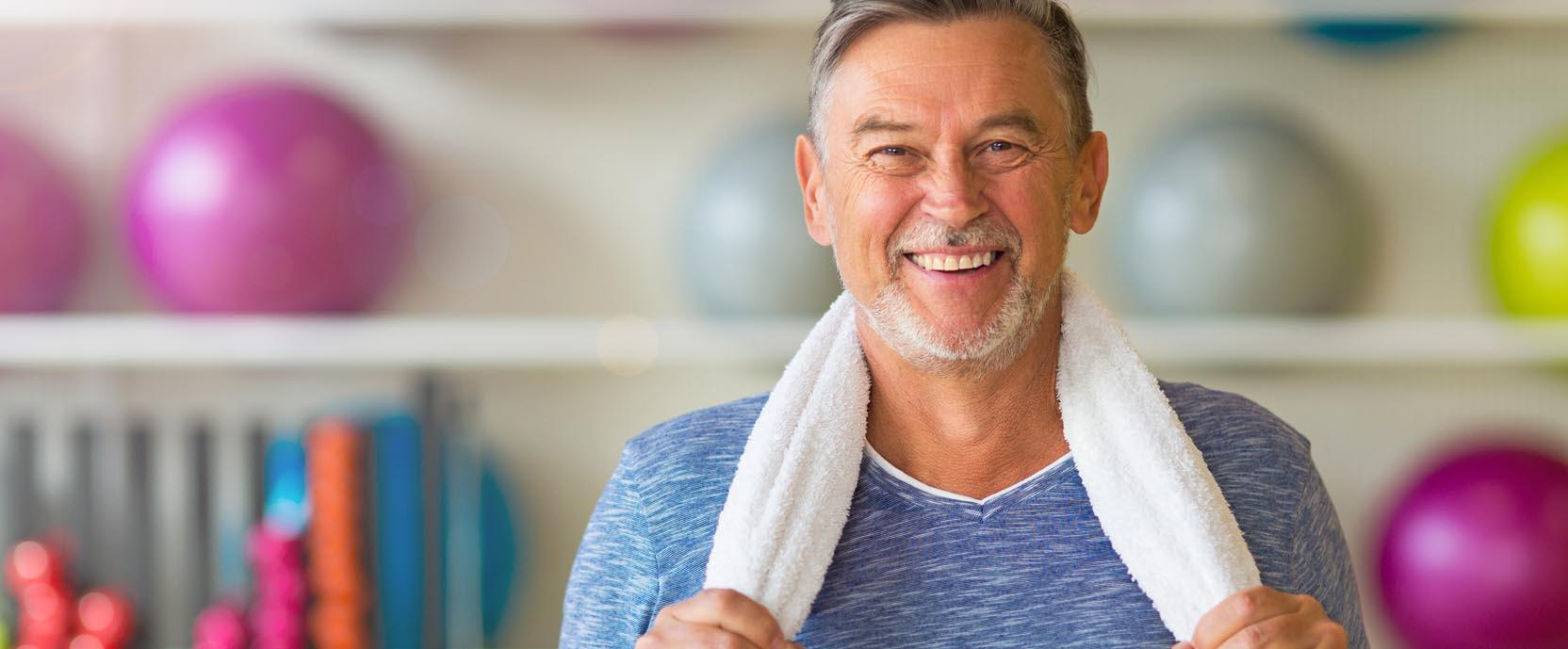 gangguan prostat